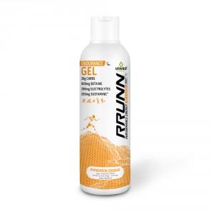 Buy Unived RRUNN Endurance Gel Mandarin Orange Flavour - 13 Servings - Nykaa