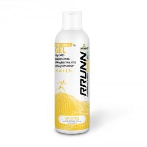 Buy Unived RRUNN Endurance Gel Cool Citrus Flavour - 13 Servings - Nykaa