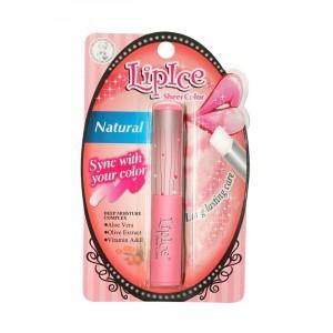 Buy LipIce Sheer Color - Natural - Nykaa