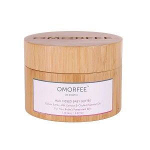 Buy OMORFEE Milk Kissed Baby Butter - Nykaa