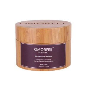Buy OMORFEE Skin Pro Body Polisher - Nykaa