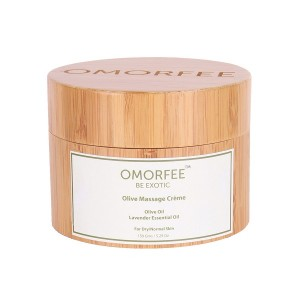 Buy OMORFEE Olive Massage Creme - Nykaa