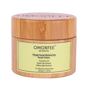 Buy OMORFEE Visage Facial Moisturizer For Oily Skin - Nykaa
