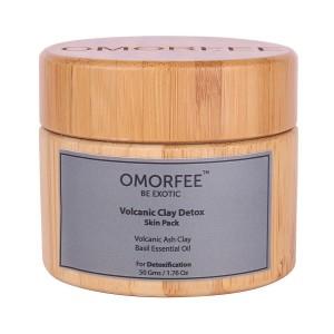 Buy OMORFEE Detox Skin Pack - Nykaa