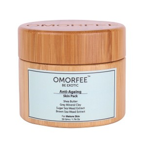 Buy OMORFEE Anti Ageing Skin Pack - Nykaa