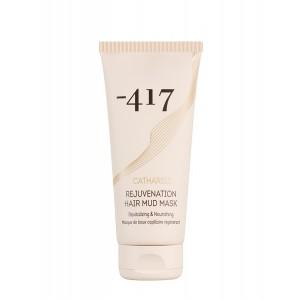 Buy minus417 Catharsis Rejuvenation Hair Mud Mask - Nykaa