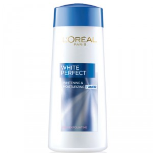 Buy L'Oreal Paris White Perfect Whitening Moisturising Toner - Nykaa