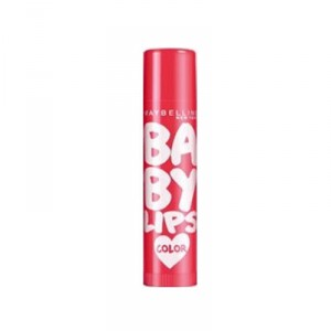 Buy Maybelline Baby Lips Color Balm - Nykaa