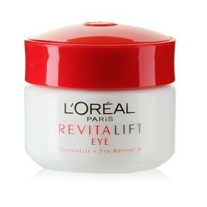Buy L'Oreal Paris Revitalift Anti Wrinkle + Firming Eye Cream - Nykaa
