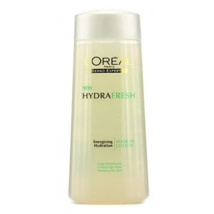 Buy L'Oreal Paris Hydra Fresh Mask In Lotion - Nykaa