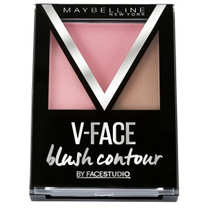 Buy Maybelline New York Face Studio Contouring Blush - Nykaa