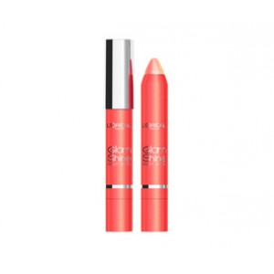 Buy L'Oreal Paris Glam Shine Balmy Gloss - Nykaa