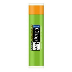Buy Chap.Ice Tropical SPF- 30 Lip Balm - Nykaa