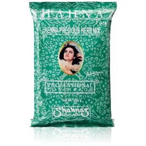 Buy Shahnaz Husain Henna Precious Herb Mix (Buy 2 get 1 free) - Nykaa