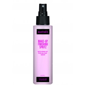 Buy Australis Make-Up Finishing Spritz - Nykaa