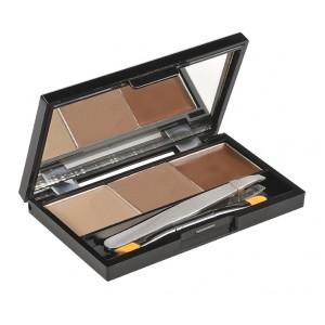 Buy Australis Browz It! Eyebrow Perfecting Kit - Nykaa