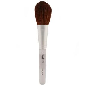 Buy Natio Powder Brush - Nykaa