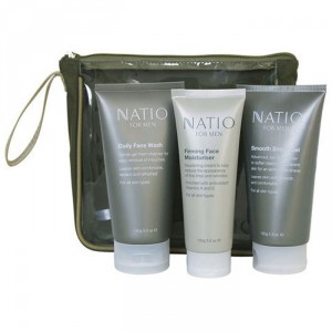 Buy Natio Groom Gift Pack For Men - Nykaa