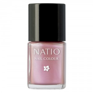 Buy Herbal Natio Nail Colour - Nykaa