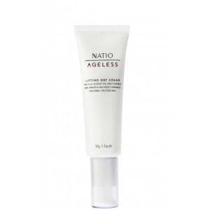 Buy Natio Ageless Lifting Day Cream - Nykaa