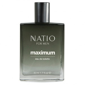Buy Natio Maximum Eau De Toilette - Nykaa