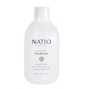 Buy Natio Aromatherapy Gentle Daily Shampoo - Nykaa