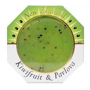 Buy Wild Ferns Kiwifruit & Pavlova Soap - Nykaa