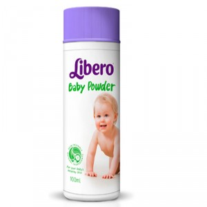 Buy Libero Baby Powder - Nykaa