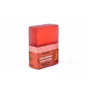 Buy Herbal Abeers Khadi Pure Essence Honey Soap - Nykaa