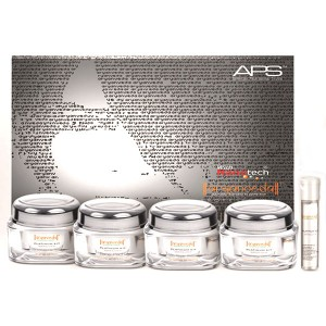 Buy Herbal Aryanveda Platinum Skin Energising Kit - Nykaa
