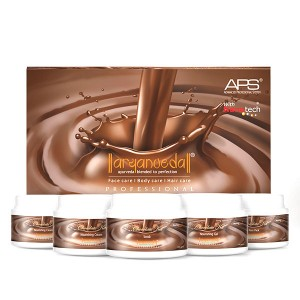 Buy Aryanveda Chocolate Moisturising Kit - Nykaa