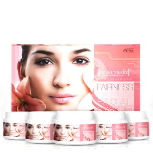 Buy Aryanveda Fairness Skin Lightening Kit - Nykaa