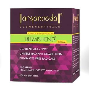Buy Aryanveda Anti Blemishend Cream  - Nykaa