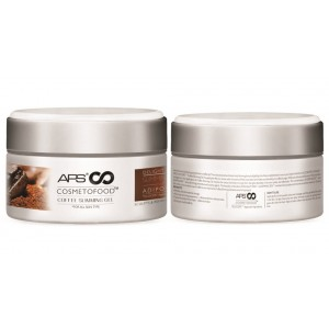 Buy APS Cosmetofood Coffee Slimming Gel - Nykaa