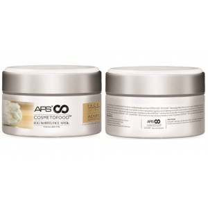 Buy APS Cosmetofood Egg Whites Face Mask - Nykaa