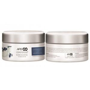 Buy APS Cosmetofood Blueberry Yogurt Mask - Nykaa