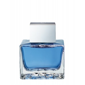 Buy Antonio Banderas Blue Seduction For Men Eau De Toilette - Nykaa