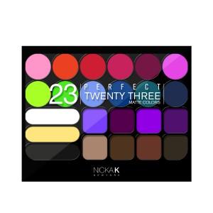 Buy Nicka K Perfect Twenty Three - AP035 - Nykaa