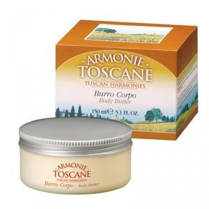 Buy Bottega Di Lungavita Tuscan Harmonies Body Butter - Nykaa