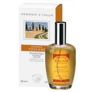 Buy Bottega Di Lungavita Armonie D'Italia Toscane Fragrance - Nykaa