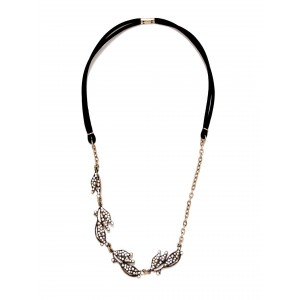 Buy Pipa + Bella Retro Petiole Hair Jewellery - Nykaa