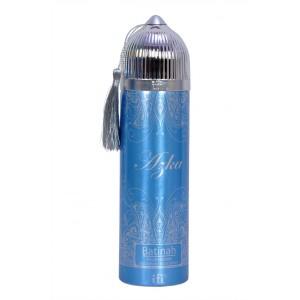 Buy Azka Batinah Pour Homme Deodorant Body Spray - Nykaa