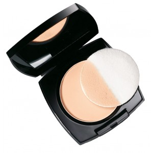 Buy Avon Ideal Flawless Pressed Powder - Nykaa