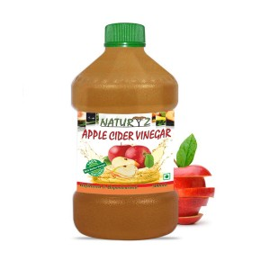 Buy Naturyz Apple Cider Vinegar - Nykaa
