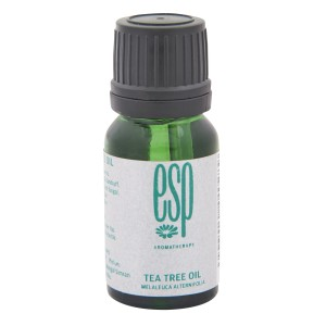Buy ESP Tea Tree Oil - Nykaa