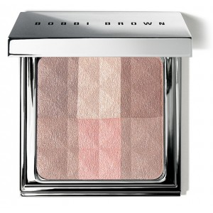 Buy Bobbi Brown Brightening Finishing Powder - Nykaa