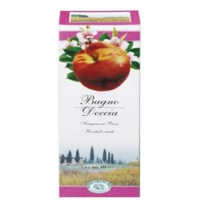 Buy Herbal Bottega Di Lungavita Linea Casolare Peach Bath & Shower Gel - Nykaa