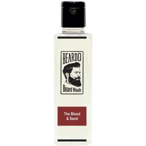 Buy Beardo Beard Wash - The Blood & Sand - Nykaa