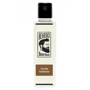 Buy Beardo Beard Wash - The Old Fashioned - Nykaa