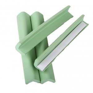 Buy FARLIN Multi Use Guard For Table Edge (Green) - Nykaa